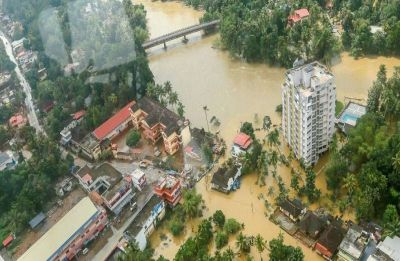 ALERT | Heavy to very heavy rainfall in Kerala on October 4, 5 and 6: IMD