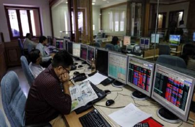Sensex bleeds over 900 points as market heads to worst day of 2019 two days after Union Budget