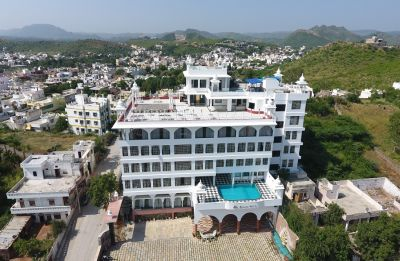 NGT orders action against hotels causing noise pollution in Udaipur