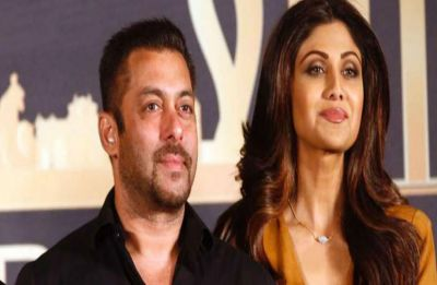 Were Shilpa Shetty and Salman Khan dating?