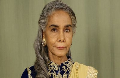People my age were earlier pieces of furniture in a film, says Surekha Sikri