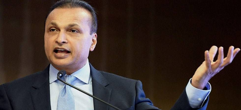 Anil Ambani-led Reliance Health Insurance, a wholly owned subsidiary of Reliance Capital, will soon start operations (PHOTO: PTI)