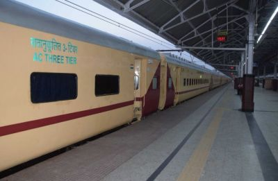 Indian Railways allocate Rs 300 crore to revamp toilets under Swachh Bharat mission