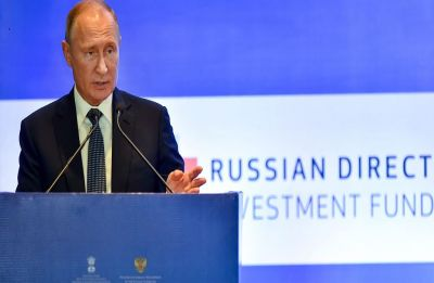 Vladimir Putin impressed by GST reform in India; to implement in Russia soon