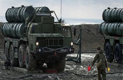 S-400 Triumf Missile can engage 36 targets at a time: 10 things to know