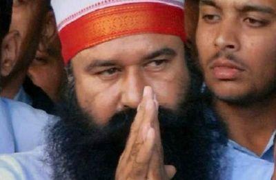 Gurmeet Ram Rahim Singh gets bail in castration case