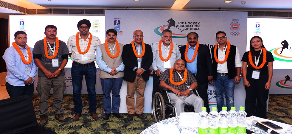 New Executive Council elected for Indian Hockey Association of India, Dr SM Bali elected as President