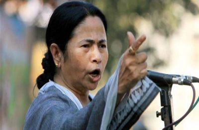 Mamata attacks BJP for directing states to cut fuel prices; invites Oppositions to attend TMC's January 19 rally
