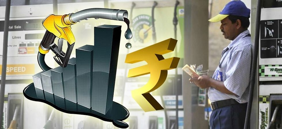 Petrol, diesel prices witness major cut after Centre's relief; Know October 5 price in major cities (File Photo)