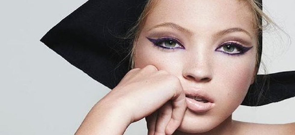 Lila Moss-Hack lands her first beauty contract