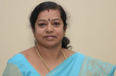 Deputy Mayor of Bengaluru Ramila Umashankar dies of heart attack