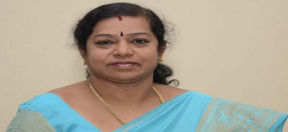 Deputy Mayor of Bengaluru Ramila Umashankar dies of heart attack