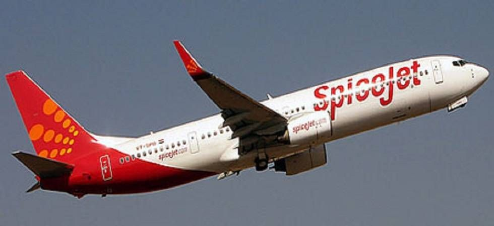 SpiceJet flight makes emergency landing at Varanasi after passenger suffers heart attack (File Photo)