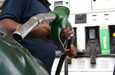 Petrol, diesel rates up again; Check October 6 price HERE