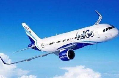 IndiGo announces flight services to Male, Phuket from November