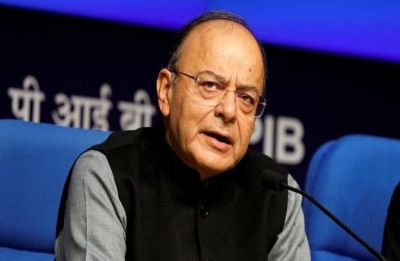 Arun Jaitley's dig at Opposition: Crude oil price problem cannot be resolved by tweets