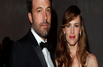 Ben Affleck and Jennifer Garner finalize divorce three years after separation