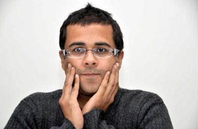 Chetan Bhagat, accused of sexual misconduct, apologises after screenshots of messages go viral