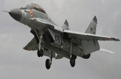 Air Force Day 2018: With new upgrade, IAF 'beast' MiG–29 gains in lethality, ferocity