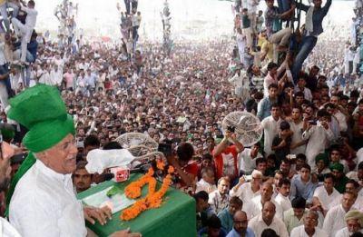 Will make Mayawati Prime Minister, says Om Prakash Chautala