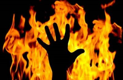 Four of a family among eight injured in LPG cylinder blast in Thane's Indira Nagar