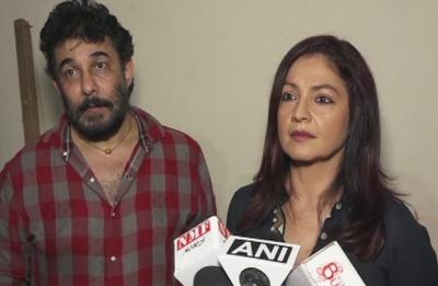 Pooja Bhatt speaks out on harassment allegation against Vikas Bahl