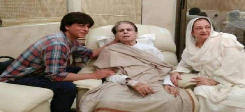 Dilip Kumar Admit, Dilip Kumar Hospitalised, Dilip Kumar ill, Dilip Kumar pneumonia/ Image: File Photo