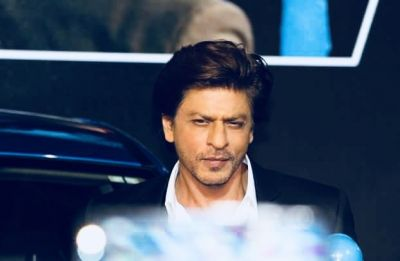 Shah Rukh Khan soon to address students at Oxford University, hearty thanks to Malala Yousafzai