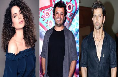 Hrithik Roshan refuses to work with Vikas Bahl in Super 30 after Kangana Ranaut's allegations