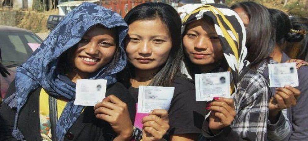 Bru members set to cast vote in Mizoram: CEO (Representational image)