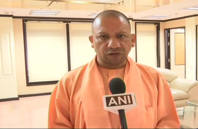 Attacks On Migrants: Yogi Adityanath says some people are jealous of Gujarat's development, spreading rumours