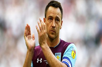 Former Chelsea, England football captain John Terry hangs up his boots