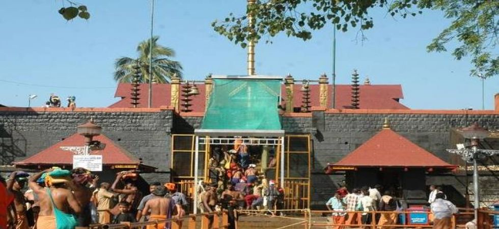Sabarimala Temple verdict: Supreme Court declines urgent hearing on review pleas