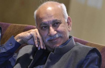 Congress demands probe into sexual harassment allegations against M J Akbar; Centre silent