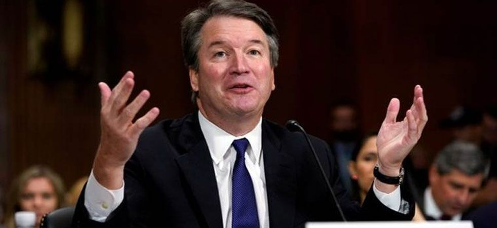 Donald Trump says America owes Justice Brett Kavanaugh apology after Supreme Court battle