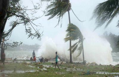 Odisha on high alert as cyclone, floods likely to hit coastal region