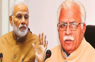 Modi in Haryana: Prime Minister to unveil 64-feet-tall statue of Sir Deenbandhu Chhotu Ram at Rohtak