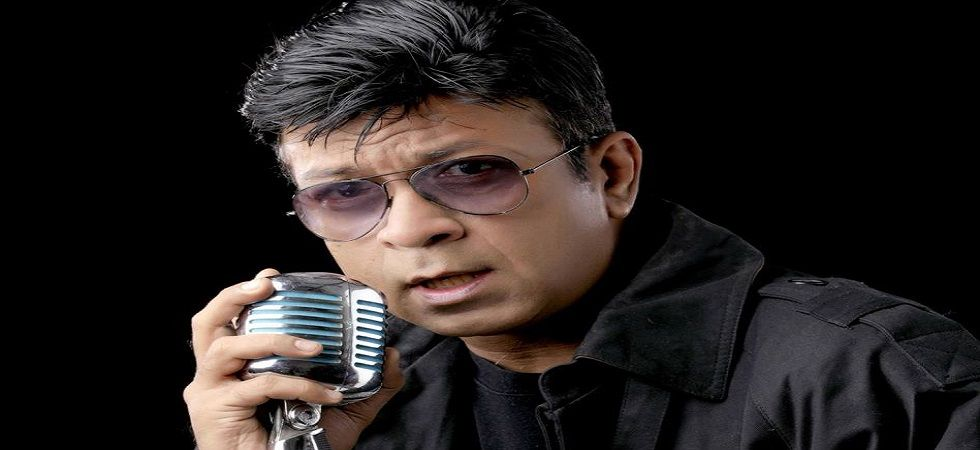 Singer Nitin Bali dies in road accident (Photo- Facebook)