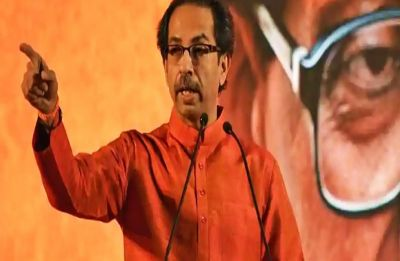 PM Modi merely utters 'Jai Shri Ram' and doesn't do much for Ayodhya temple, says Shiv Sena