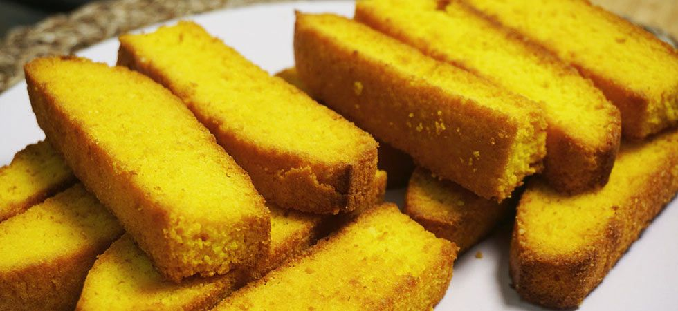 Chennai scientists develop low-cost supercapacitor using left-over cake rusk (Representational Image)