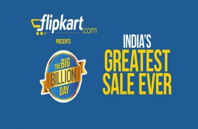 Flipkart Big Billion Days Sale 2018: To open for Flipkart Plus members today; great discounts on smartphones, gadgets up for grabs