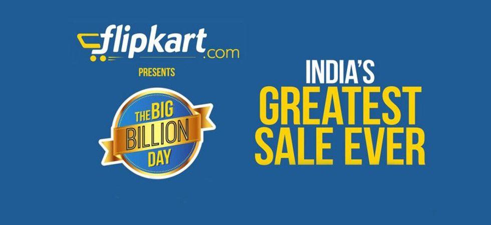 Flipkart Big Billion Days Sale 2018: To open for Flipkart Plus members today; great discounts on smartphones, gadgets up for grabs