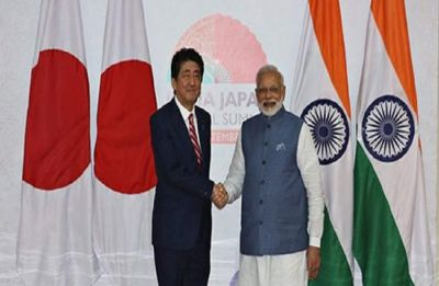 India, Japan vow to boost cooperation on connectivity projects in northeast