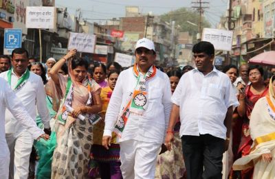 Maharashtra: NCP to hold protests against load-shedding on Friday