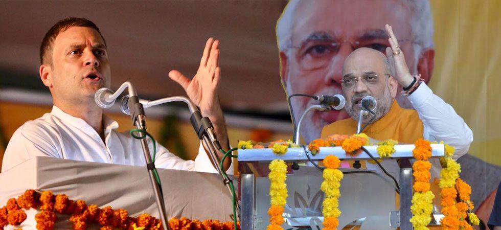 Assembly Elections 2018: Rahul Gandhi rally in Bikaner today; Amit Shah to visit Telangana