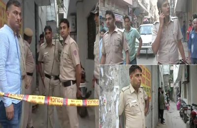 Delhi: Three members of a family stabbed to death at Kishangarh in Vasant Kunj