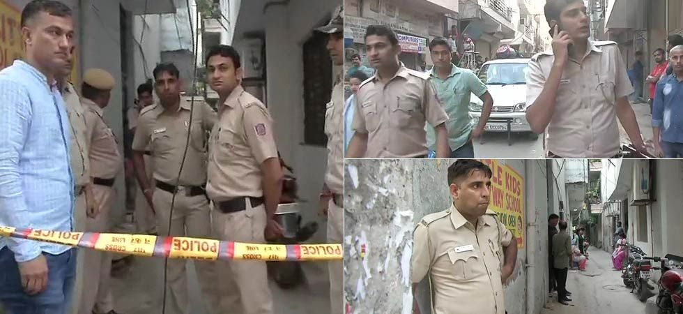 Delhi: Three members of a family stabbed to death in Vasant Kunj