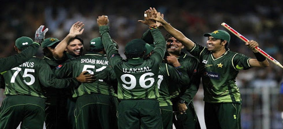THIS Pakistan cricketer has announced shock retirement from International cricket (Photo: Twitter)