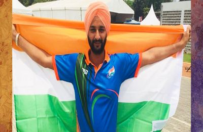 Asian Para Games 2018: Harvinder Singh wins India's first-ever para-archery gold