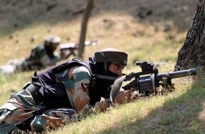 North Kashmir: Scholar-turned-militant Manan Wani killed in Handwara encounter